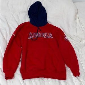 Angels sweatshirt